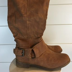 Shoes - AXNY Tall Boots
